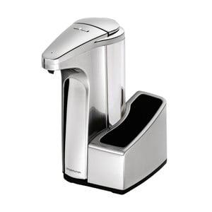Bezdotykowy dozownik do mydła z uchwytem na gabkę Gironi