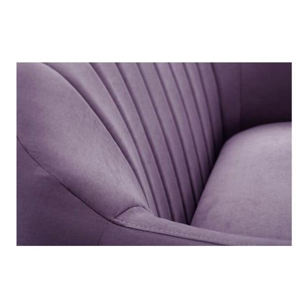 Narożnik prawostronny Comete Grand Purple