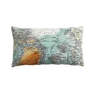 Poszewka na poduszkę COVERS & CO North Pole, 30x50 cm