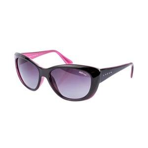 Damskie okulary przeciwsłoneczne Lotus L757702 Black