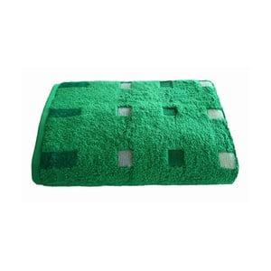 Ręcznik Quatro Smaragd, 50x100 cm