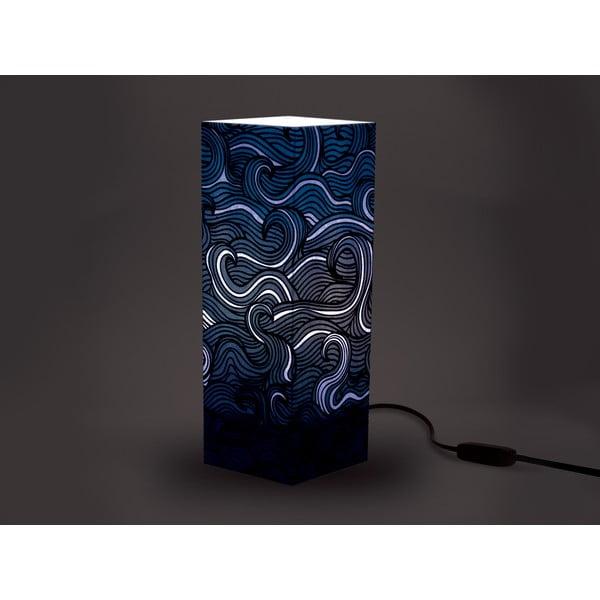 Lampa stołowa Wave