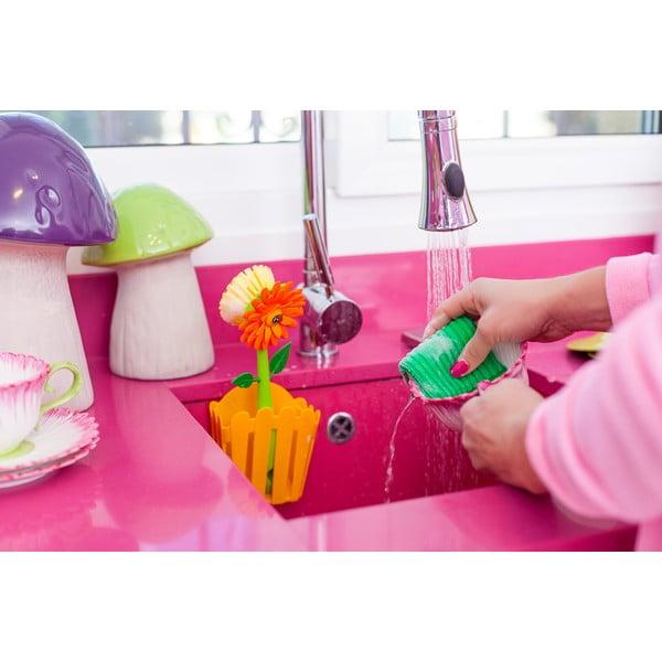 Zestaw do mycia naczyń Vigar Garden