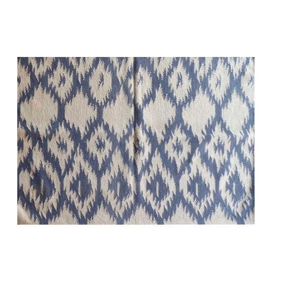 Ręcznie tkany dywan Kilim 171, 155x240 cm