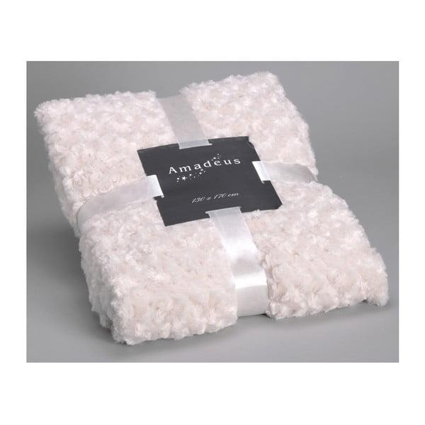Koc Cream, 170x130 cm