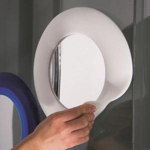 Samoprzylepne lustro Miembrame, białe