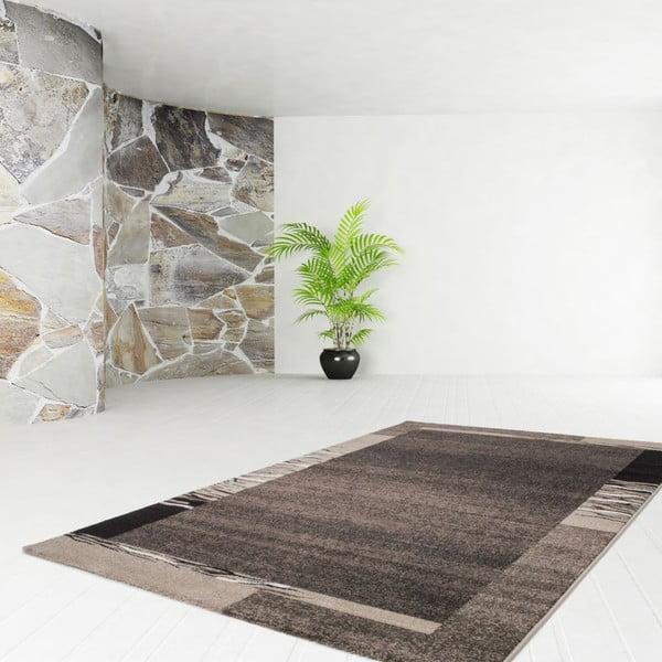 Dywan Fame 531 Brown, 160x230 cm