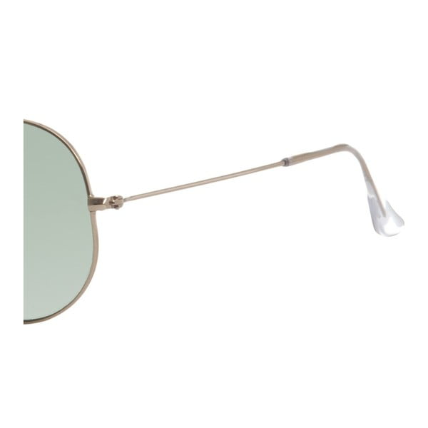 Okulary przeciwsłoneczne Ray-Ban 3025 Green/Gold 55 mm