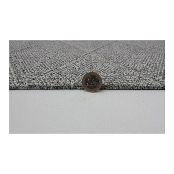Dywan Petronas Grey, 57x230 cm