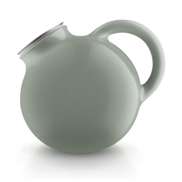Zielony czajnik na herbatę Eva Solo Elegance