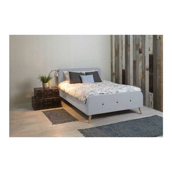 Łóżko Agnes Bett, 180x200 cm