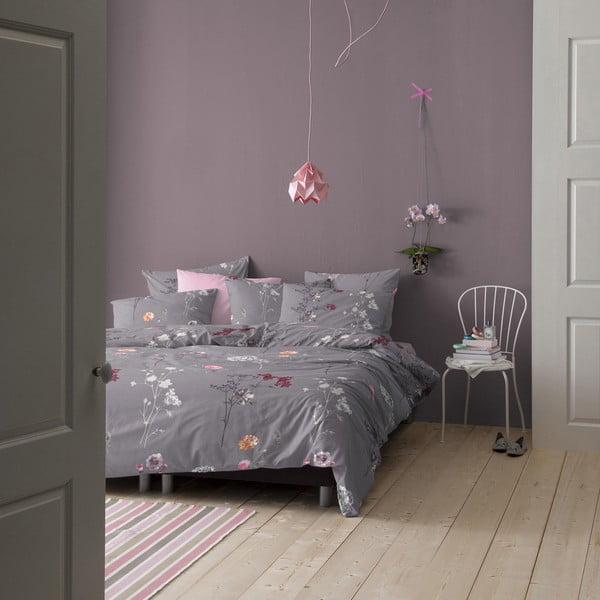 Pościel Umbelli Grey, 200x200 cm