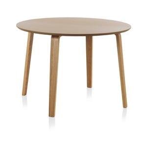 Okrągły stół Geese Natural, ⌀ 110 cm
