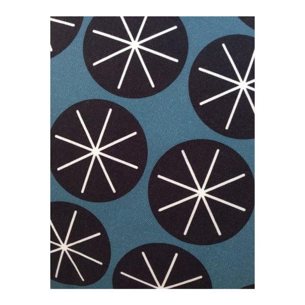 Poszewka na poduszkę Stars Blue, 45x45 cm