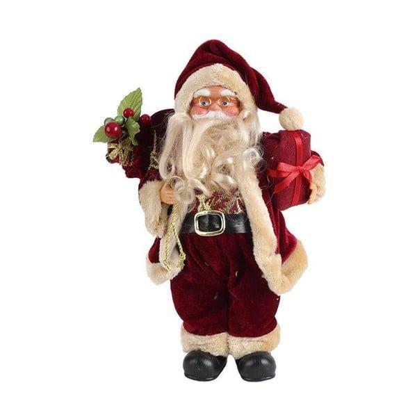Dekoracja Standing Santa S