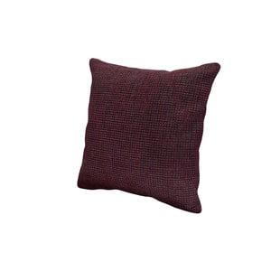 Poduszka Pillow 40x40 cm, czereśniowa