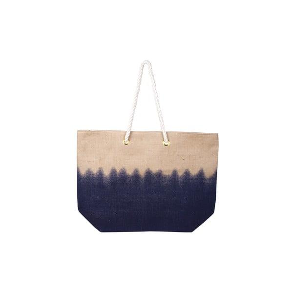 Torba płócienna Tri-Coastal Design Blue Ombre