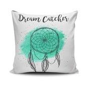 Poszewka na poduszkę z domieszką bawełny Cushion Love Panho, 45x45 cm
