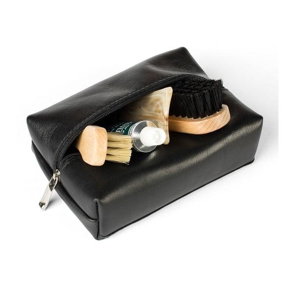 Zestaw do czyszczenia butów Cepi 510, kolor czarny
