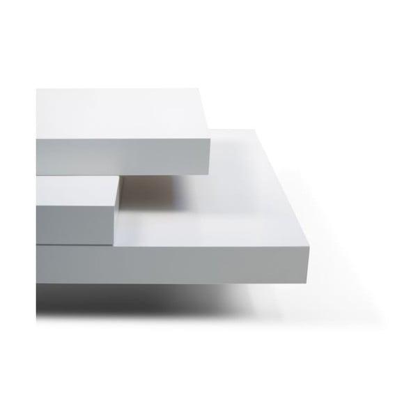 Biały stolik TemaHome Slate