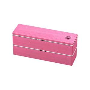 Pudełko na lunch Antique Pink, 840 ml