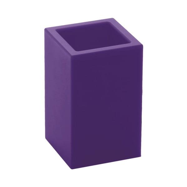 Niezniszczalny wazon Ivasi Medium, fioletowy