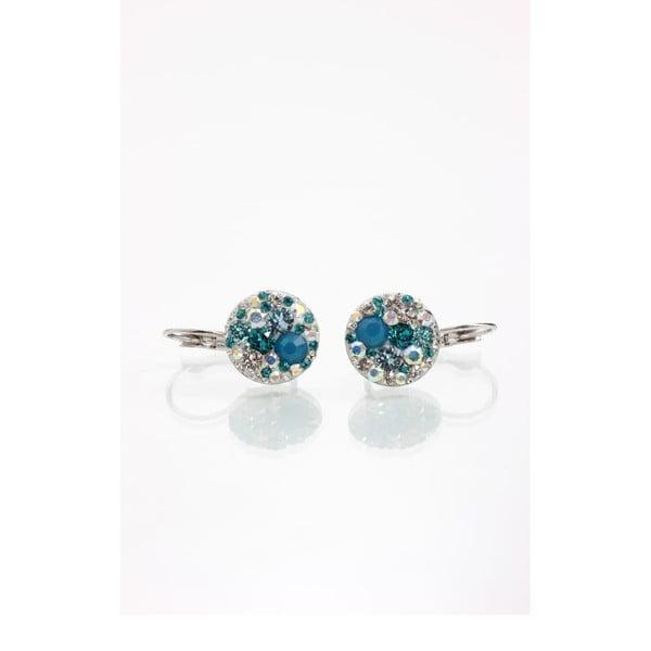 Kolczyki z kryształami Swarovski Elements Laura Bruni Dona