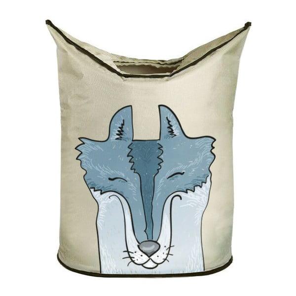 Kosz na bieliznę Satisfied Wolf
