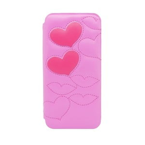 Etui na iPhone6 Sweet Kiss Pink