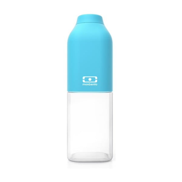 Butelka Monbento Positive Light Blue, 500 ml