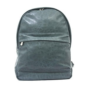 Plecak Bobby Black - Blue, 33x41 cm