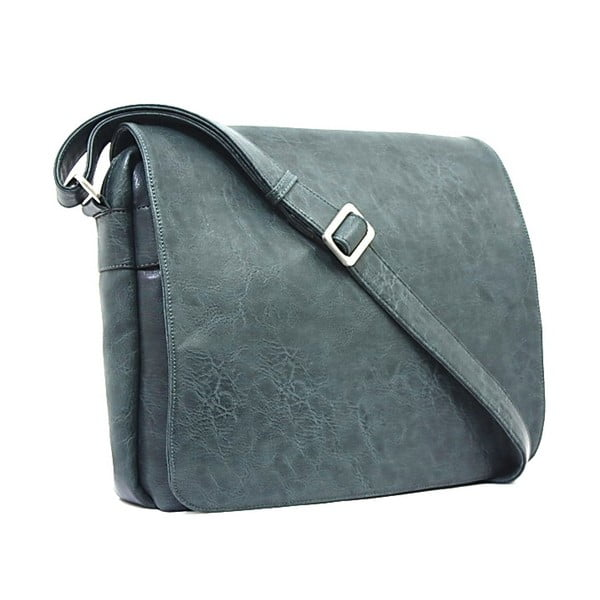Torba na laptop Bobby Black - Blue, 36x29 cm
