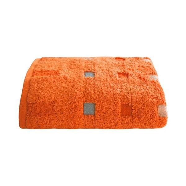Ręcznik Quatro Orange, 50x100 cm