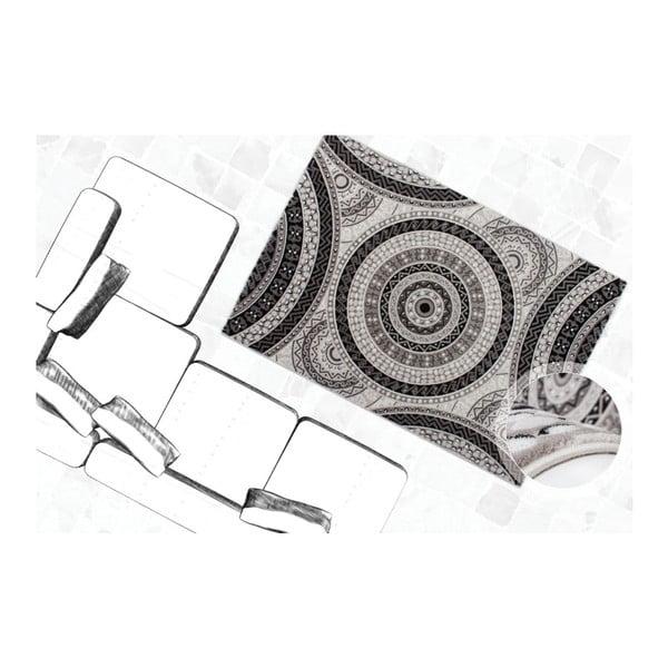 Dywan Talitha 713 Silver, 160x230 cm