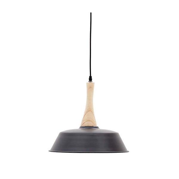 Lampa wisząca InArt Ceilinos, czarna