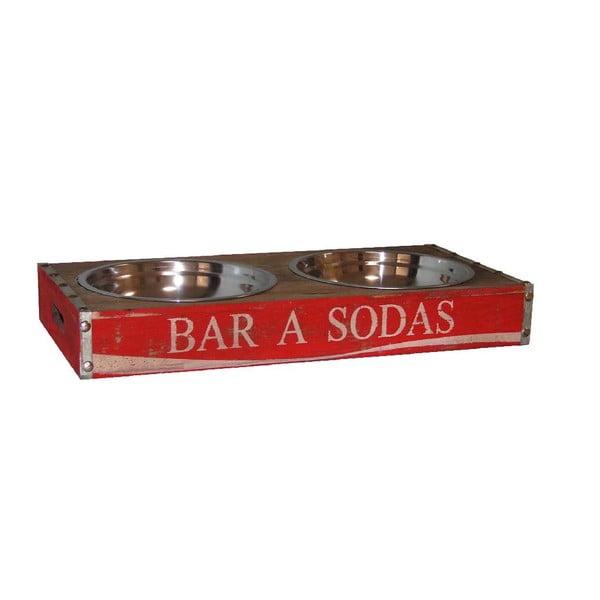 Miska dla psa Bar Sodas