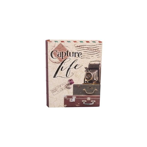 Zestaw 3 pudełek Capture Life