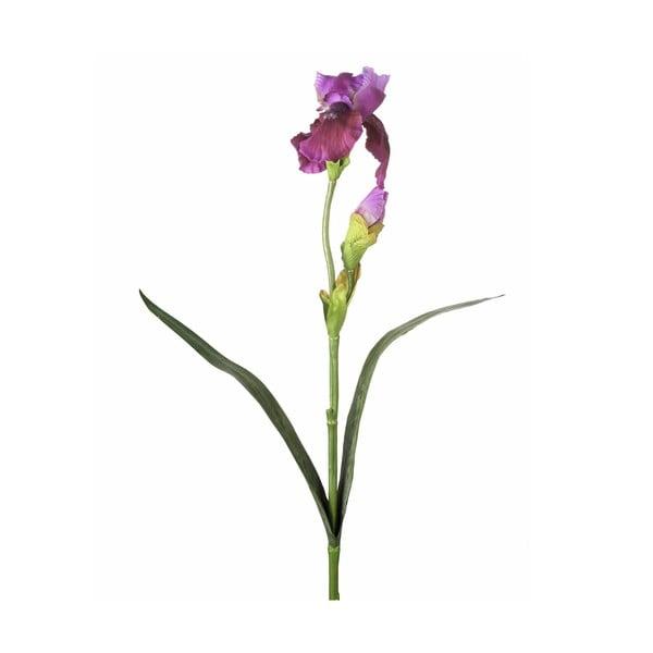 Sztuczny kwiat Irys