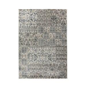 Dywan Padua no. 2, 65x110 cm, szary