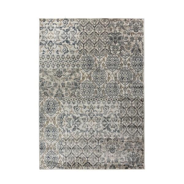 Dywan Padua no. 2, 135x195 cm, szary