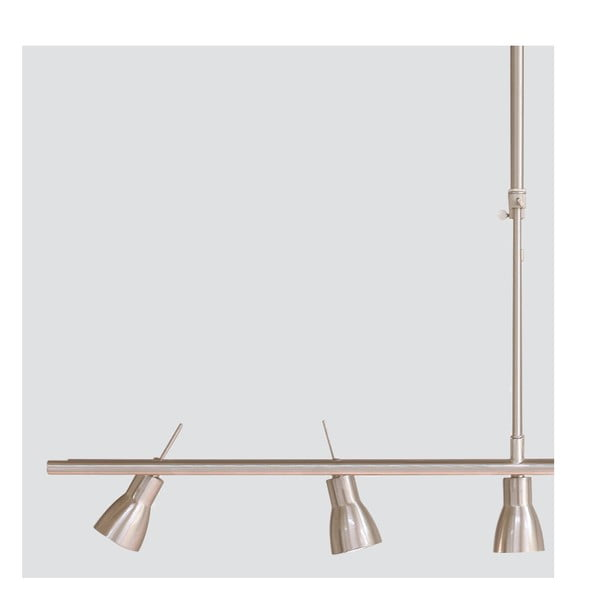 Lampa wisząca Satin Beam