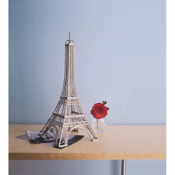 Dekoracja Doodles Destination Eiffel Tower
