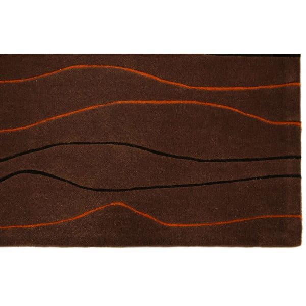 Dywan Tufting 120x180 cm, mocca