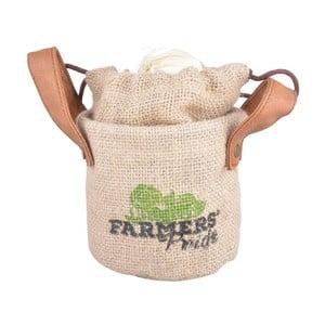Torba na czosnek Esschert Design Farmers Pride