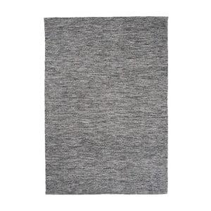 Wełniany dywan Regatta Zinc, 140x200 cm