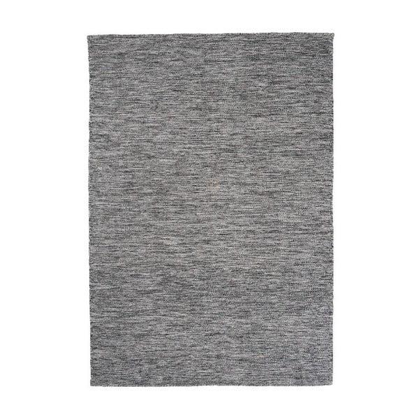 Wełniany dywan Regatta Zinc, 200x300 cm