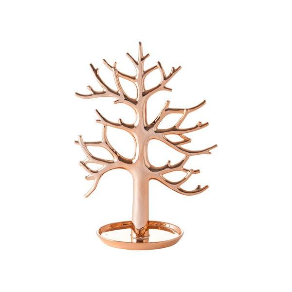 Dekoracja/wieszak na biżuterię Copper Tree