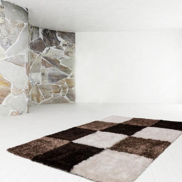 Karmelowy dywan Kayoom Celestial 160x230 cm