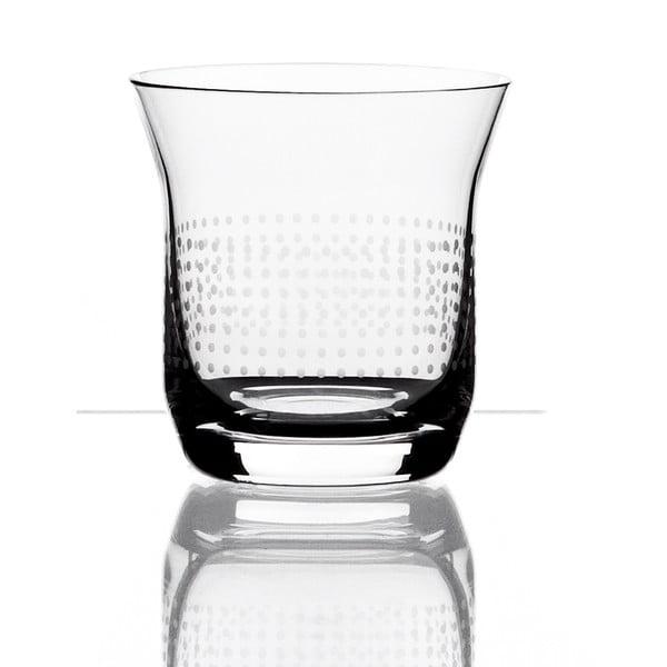 Zestaw 2 szklanek Dots - Olgoj Chorchoj, 200 ml