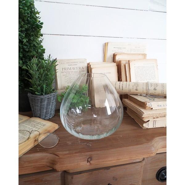 Szklany wazon Armeno